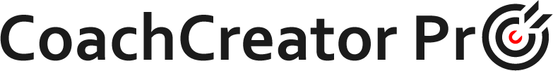 coach creator pro logo